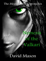 Nemesis of the Valkari