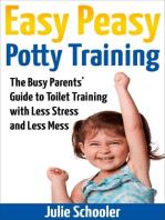 Easy Peasy Potty Training