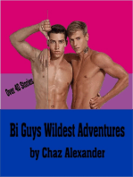 Bi Guys Wildest Adventures