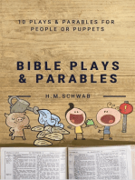 Bible Plays and Parables