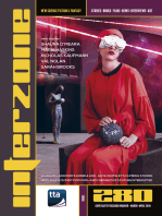 Interzone #280 (March-April 2019)