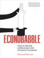 Econobabble