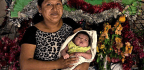 Yucatec Maya Moms Breastfeed Longer After C-section