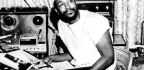 A Lost Album Reveals Marvin Gaye At A Crossroads