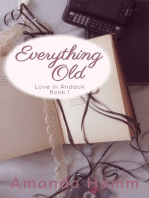 Everything Old