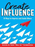 Create Influence