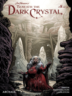Jim Henson's Beneath the Dark Crystal #8