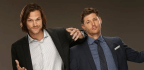 The 33 Best Moments From Jensen and Jared's Supernatural Bromance