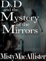 The Mystery Of The Mirrors