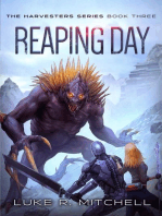 Reaping Day