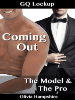 Coming Out. The Model and the Pro