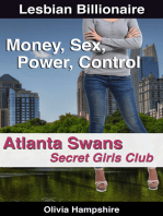 Atlanta Swans Secret Girls Club