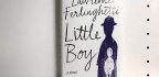 Lawrence Ferlinghetti's Wit Is Afire In 'Little Boy'