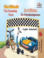 The Wheels the Friendship Race De Wielen de Vriendschapsrace