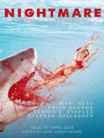 Nightmare Magazine, Issue 79 (April 2019)