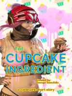 The Cupcake Ingredient