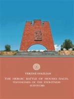The Heroic Battle of Moussa Dagh