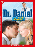 Dr. Daniel Staffel 6 – Arztroman