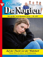 Familie Dr. Norden 695 – Arztroman