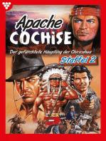 Apache Cochise Staffel 2 – Western