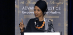 Rep. Ilhan Omar Says Trump's Anti-Islam Remarks Inspire Attacks Like New Zealand Shooting