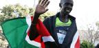 Elisha Barno Wins LA Marathon; Askale Merachi Wins Women's Race In Course-record Time