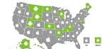 Mapping State-by-State Tech Trends