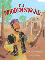 The Wooden Sword