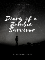 Diary of a Zombie Survivor