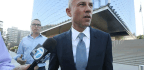 Attorney Michael Avenatti, Sometime Scourge To Trump, Now Faces Federal Charges