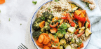Here's What the Paleo Diet and Mediterranean Diet Have in Common - and What They Don't