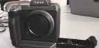 Fujifilm Reveals 100MP Medium-format Monster