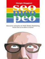 Seo Meo Peo. Breviario semplice di Web Media Marketing