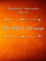 The Will-o'-the-wisp