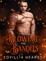 Blowing The Bandits