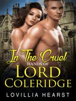 In The Cruel Hands Of Lord Coleridge