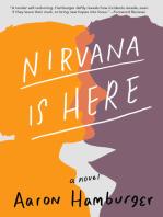 Nirvana Is Here