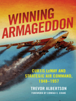 Winning Armageddon: Curtis LeMay and Strategic Air Command, 1948–1957