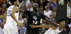 NCAA Tournament's Sweet 16