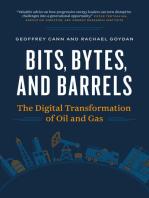 Bits, Bytes, and Barrels
