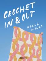 Crochet In & Out: 35 diseños para disfrutar en tu casa y al aire libre
