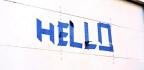 Team Encodes Digital 'Hello' Into Lab-made DNA