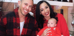 These LGBTQ+ Best Friends Are Raising a Child Together in the Name of Coparenting