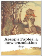 Aesop's Fables; a new translation