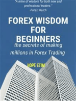 Forex Wisdom for Beginners