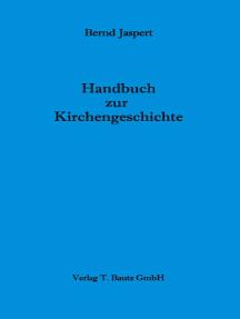 Handbuch zur Kirchengeschichte
