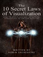 The 10 Secret Laws of Visualization