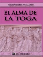 El alma de la toga
