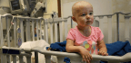 As More Kids Survive Cancer, New Field Emerges To Preserve Their Fertility