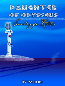Daughter of Odysseus: Searching for Ithaka